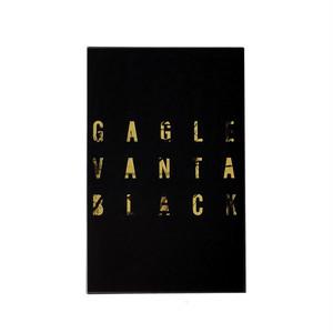 【限定/カセットテープ】GAGLE - Vanta Black(DLコード付)