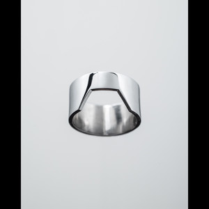 [G.I.] Object by G.I. ring (凹)
