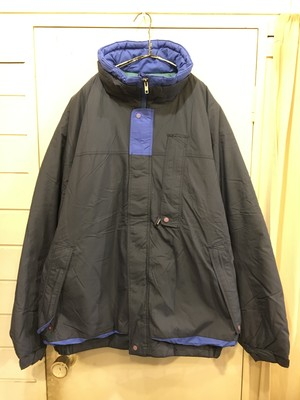 90s patagonia insulated jacket