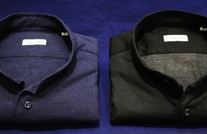 CADETTO ORIGINALS SHIRTS Band Collar