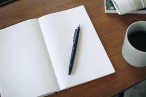 TOMAボールペン0.7