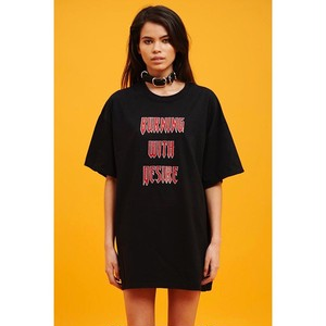 THE RAGGED PRIEST - DESIRE OVERSIZED TEE -