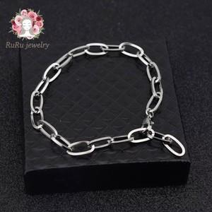 Link chain korean bts v(bracelet)