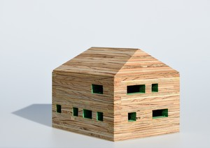HOUSE BOX (Single floor)