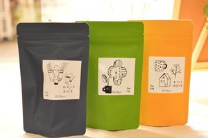 RICCO Organic オーガニック日本茶