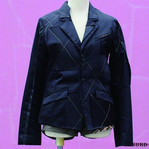 Clean Up Cloth -jacket-