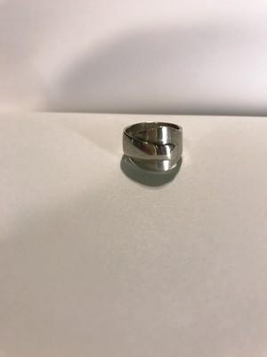 【9号】Vintage 925 silver ring ( ヴィンテージ シルバー リング