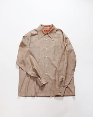 80's ring dot shirt