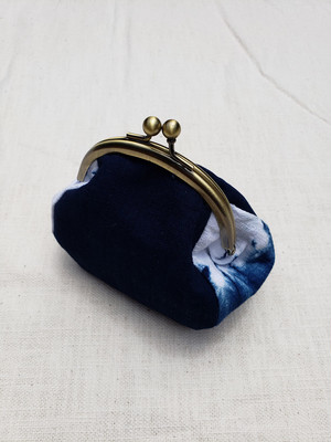 GAMAGUCHI mini bag