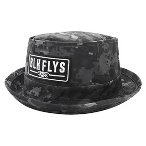 BlackFlys【BLK FLY HAT】GREY CAMO