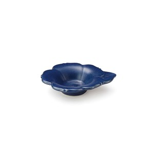 「花 hana」豆皿 約7cm こいあい 瀬戸焼 288339