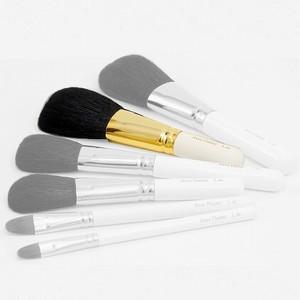 熊野化粧筆 フェイスブラシ3D ショート