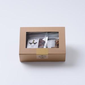 ハニーメープルナッツ&プレミアムドライパイン[0130231356]