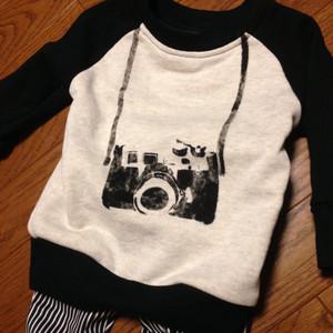 カメラペイントトレーナー
