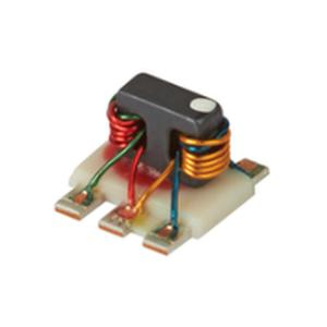TCM1-1+, Mini-Circuits(ミニサーキット)    RFトランス(変成器), Frequency(MHz):1.5 to 500 MHz, Ω Ratio:1