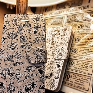 SCRIBBLE  iPhone case (予約商品)