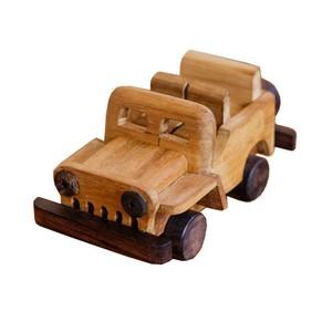 WOOD MINI CAR《ウッドミニカー》 ASAC-002
