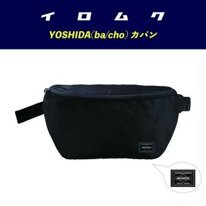 イロムク YOSHIDA(ba/cho)カバン
