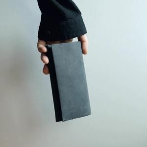 long wallet - bk - nebbia