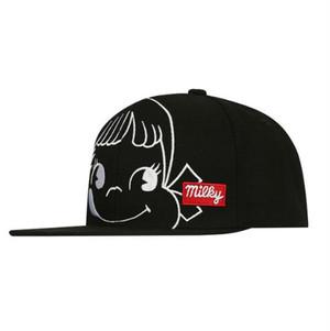 HATS-ON(ハッツオン) ペコちゃんCAP FREE(55~59cm) H8089