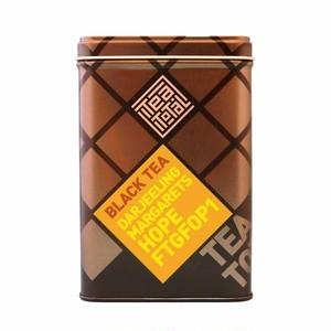 Tea total (ティートータル) / ダージリン マーガレット ホープ FTGFOP1 ティー[茶葉タイプ茶プ]100g缶入り