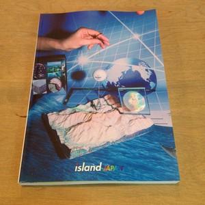 island 5周年記念BOOK