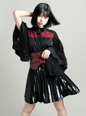 ★ソロチェキ(サイン付き)【高梨螢ver.】