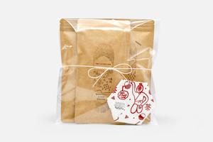 【SET】広島在来茶3種と茶コレートのギフトセット / HIROSHIMA NATIVE TEA x 3 + Chocolate Gift Set