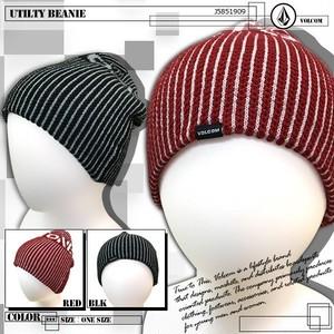 ボルコム レディース 女性 ビーニー 人気 ブランド おすすめ プレゼント ギフト 帽子 VOLCOM J5851909