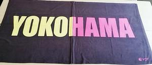 Yokohama Towel
