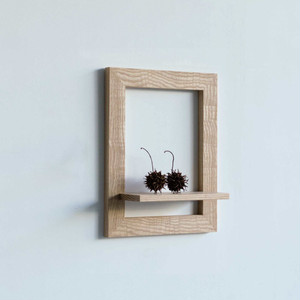 「shelf」 S