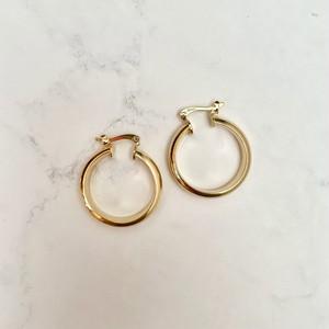 【GF2-41】Gold filled earring