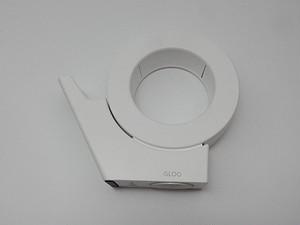 片手で軽く切りやすいテープカッターKOKUYOグルーテープカッター