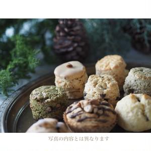scone box Ⓐ (本日16日発送)
