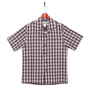 Mountain Men's / パラカシャツ / ブラウン