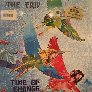 【LP】TRIP/Time Of Change