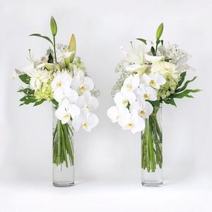 <お盆用対花 > 10,000円の対花を贈る