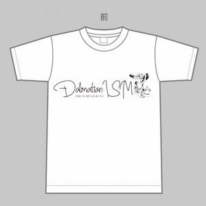 DalmatianISM Short Tee