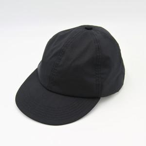 VELOSPICA / FLIP UP B-CAP MERINO WOOL:BLACK