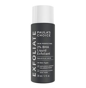 【海外メール便】Paula's Choice Skin Perfecting 2% BHA Liquid 1oz ポーラチョイス スキン・パーフェクティング・BHAリキッド 30ml  (X001SAWOER)