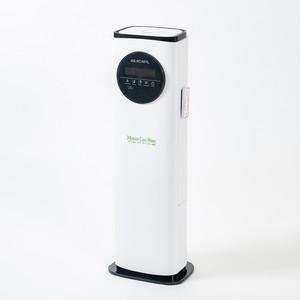 超音波噴霧器 リモコン付き多機能 AS-NC407