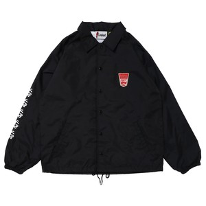 FINEST COACH JKT/BLACK
