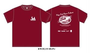 Vision Tシャツ エンジ