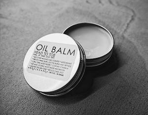 OIL BALM