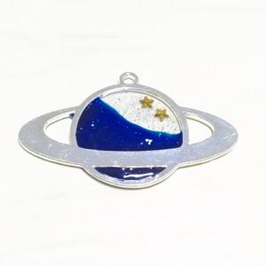 土星/blue