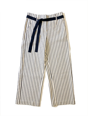 MAGNESIA  PANTS / ANNE WILLI
