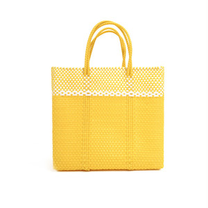 MERCADO BAG DULCES - Yellow(S)