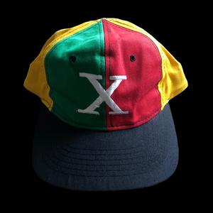 DEAD STOCK MALCOM X cap