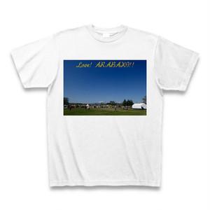 ARABAKITシャツ その2