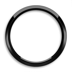 ゴーバッジトリムリング(付替用)ブラック